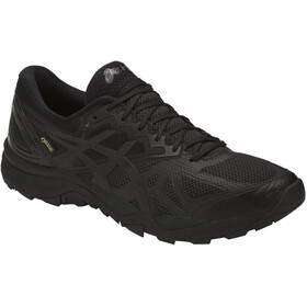 asics Gel-Fujitrabuco 6 G-TX Shoes Men black/black/phantom
